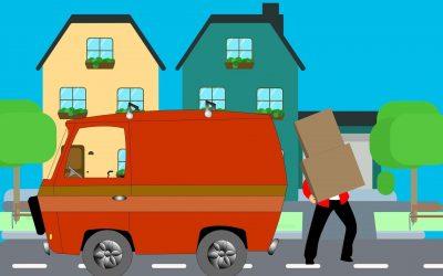 Faciliter votre déménagement en vous équipant de manière adéquate